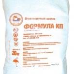 Формула КП - огнезащитный состав, Пермь