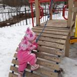 Комбинезон для девочки Евро зима, Пермь