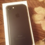 iPhone 7 32GB Black, Пермь
