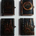 миниатюрные книги сувенир, Пермь