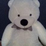 Большой плюшевый медведь, Пермь