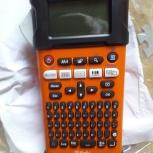 Принтер для печати этикеток Brother PT-E300VP ручной, Пермь