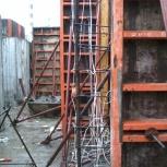 бетонные работы, Пермь