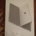 Планшет Microsoft Surface Pro 4 128 GB, 4 GB RAM, Пермь