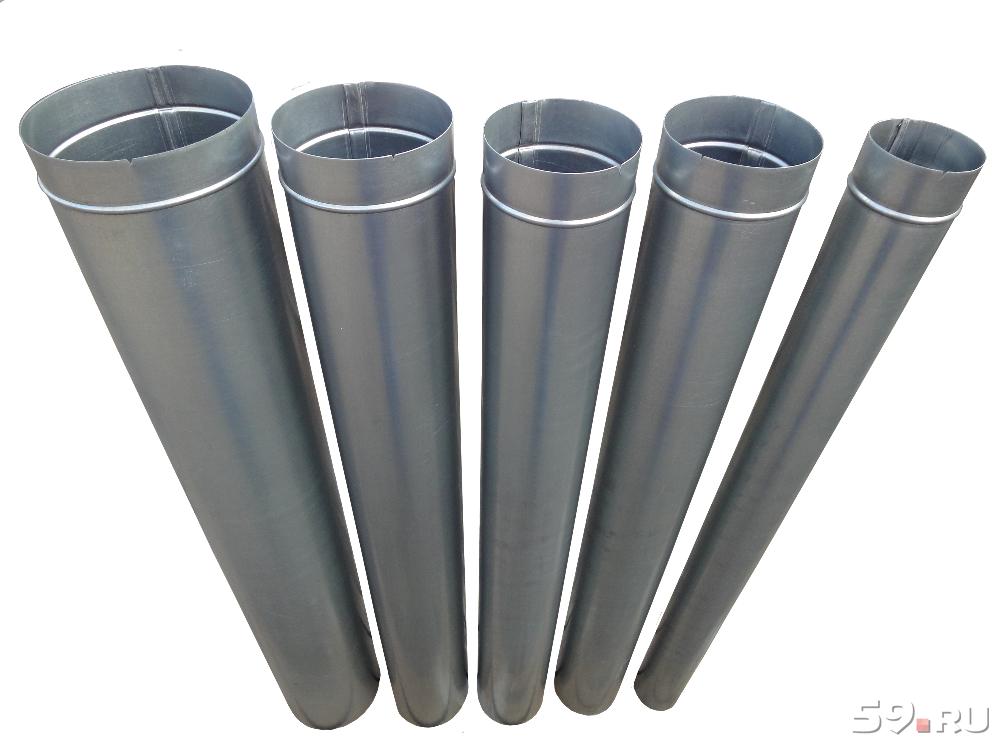одной моей купить жестяную трубу из оцинкованной стали в красноярске Краснодаре: