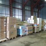Ответственное хранение грузов в Новосибирске, Пермь