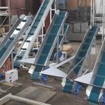 Конвейеры и конвейерные линии - производство, Пермь