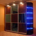 Мебель на заказ, сборка кухни, шкафа-купе, Пермь