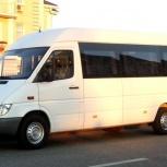 Аренда  микроавтобусов в Перми, Пермь