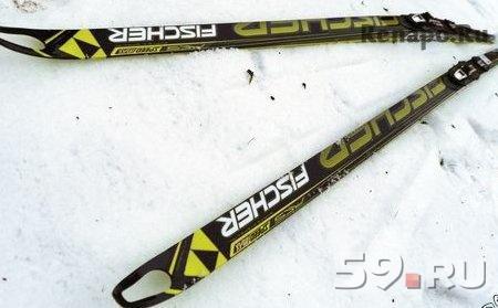 Профессиональные беговые лыжи Fischer б у Цена - 12000.00 руб ... 4e5a55283f0