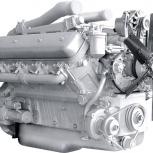 Двигатель ЯМЗ 238 НД5 на К-700А, К-701, К-744Р от дилера ЯМЗ в РФ, Пермь