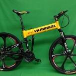 Новый брендовый велосипед hummer + подарок, Пермь