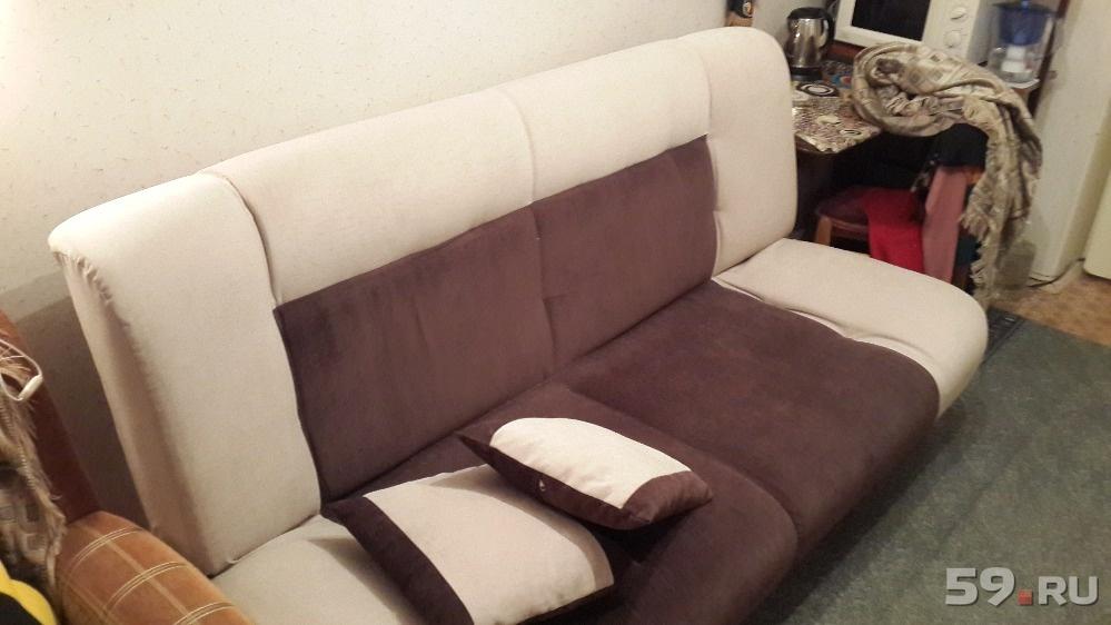 металлические ножки дивана хлипкие отзывы трикотажным